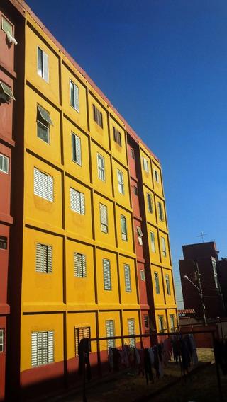 Apartamento 2 Dorm Cidade Tiradentes Vendo Troco