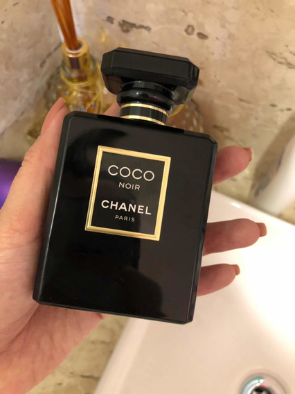 Perfume Coco Noir Chanel 100 Ml