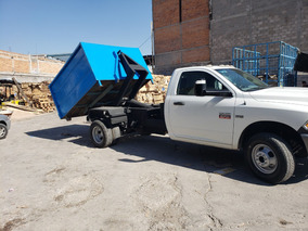Sistema Roll Off Camioneta