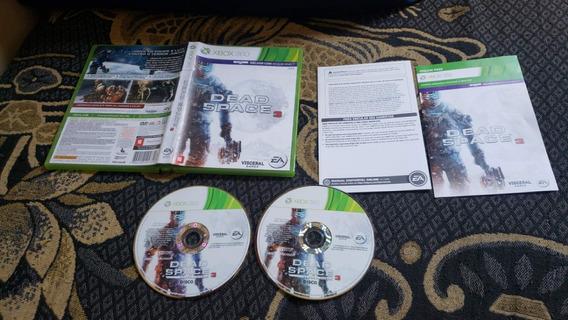 Dead Space 3 Original Para O Xbox 360 B34