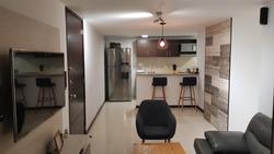 Apartamento Medellin 2 Habitaciones 2 Baños Estudio Piscina