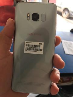 Samsung S8 Telcel