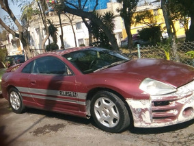 Mitsubishi Eclipse Gt Coupe At