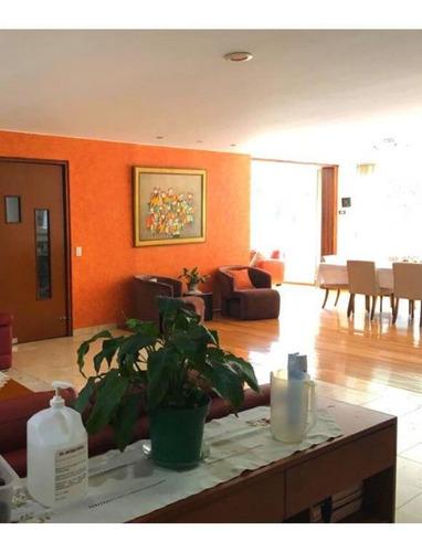 Imagen 1 de 3 de Paseo De Los Laureles, Lomas De Vista Hermosa, Cuajimalpa De Morelos