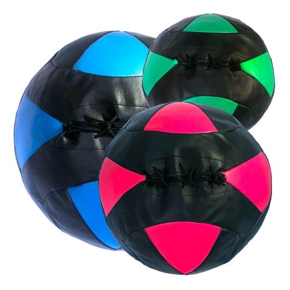 Balón Medicinal 10 Lb Crossfit