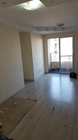 Apartamento Com 3 Dormitórios À Venda Por R$ 300.000 - Vila São Pedro - Santo André/sp - Ap3825