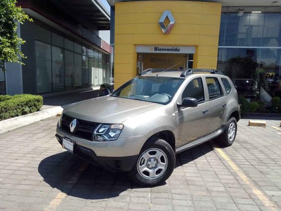 Renault Duster 2020 5p Zen Deh Ta