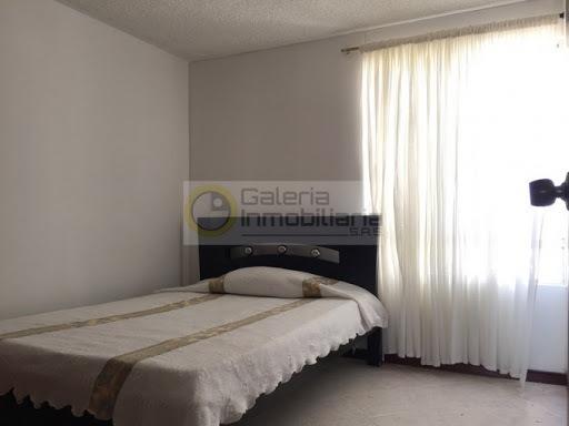 Apartamento En Venta Real De Minas 704-5328