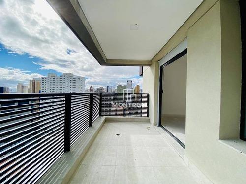 Imagem 1 de 22 de Apartamento À Venda, 89 M² Por R$ 1.141.000,00 - Vila Mariana - São Paulo/sp - Ap2737