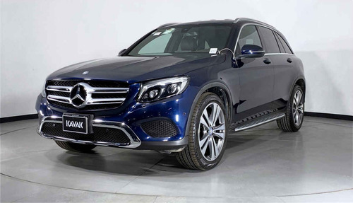 Imagen 1 de 15 de 112569 - Mercedes-benz Clase Glc 2017 Con Garantía