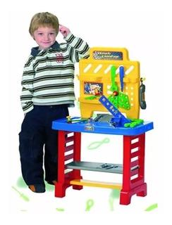 Work Center Taller Banco Trabajo Rondi -niños - Playking