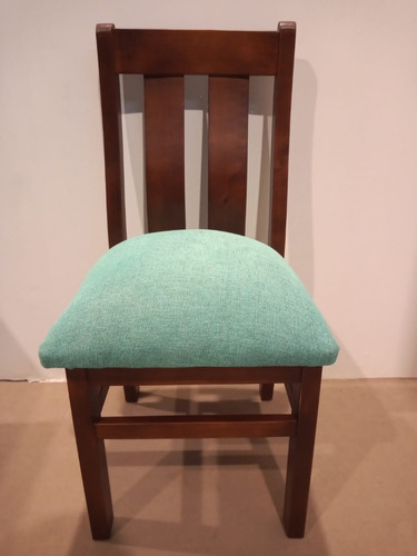 Sillas -sillas En Eucaliptos- Juego De Comedor
