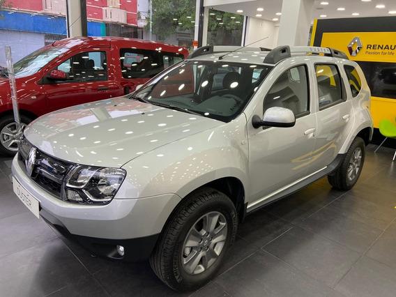 Renault Duster 2.0 Ph2 Privilege (mb)