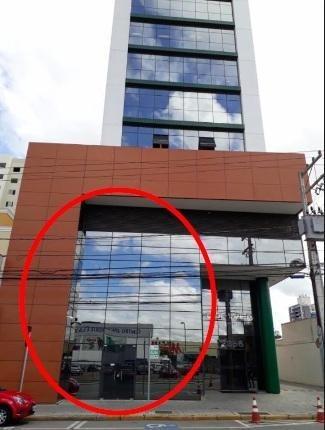 Imagem 1 de 28 de Loja Para Alugar, Mobiliada, 143 M² Por R$ 6.300/mês - Centro - São José Dos Pinhais/pr - Lo0002