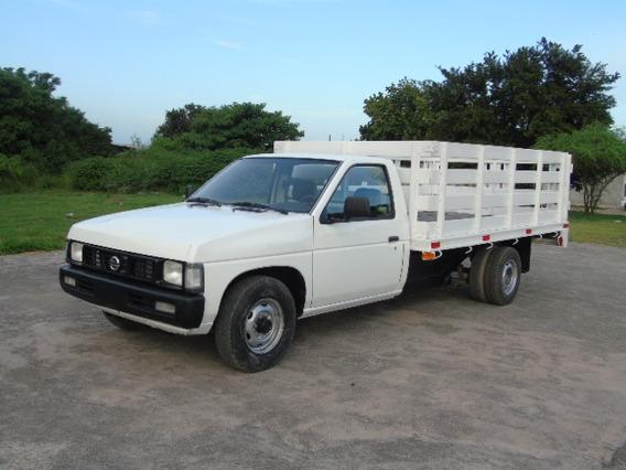 Nissan Pick Up Estaquitas Autos Y Camionetas En Mercado Libre Mexico