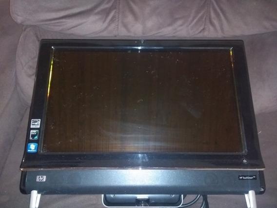Pc De Mesa Hp Touchsmart 300