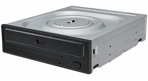 Imagem 1 de 1 de Drive Leitor Gravador Dvd-rw 48x Sata Interno Desktop Novo