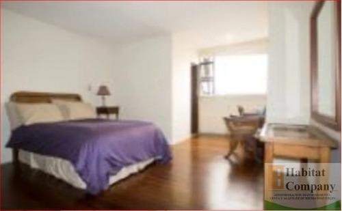 Imagen 1 de 5 de Apartamento Amueblado En Alquiler Zona 13