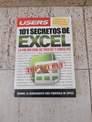 Users 101 Secretos De Excel Trucos Y Consejos Muy Buen Estad