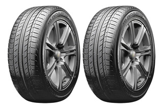 Set De 2 Llantas Black Lion 185/60 R13 Bh15