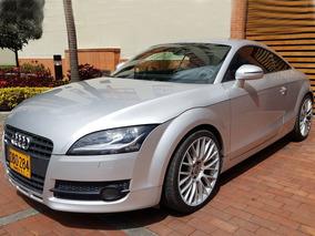 Audi Tt Stronic Bi-turbo Mec