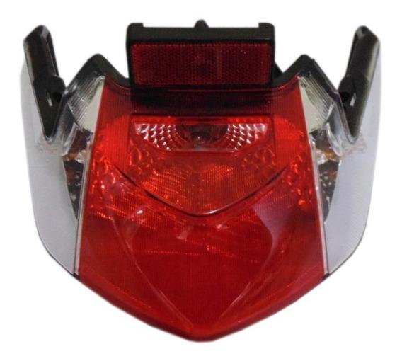 Lanterna Traseira Original Traxx Sky 125+ Sky 50 Plus