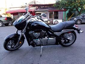 Suzuki Boulevard M90 2009 $124,900
