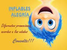 Alquiler Inflables.cama Elastica.agodon De Azucar.pop