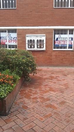 Apartamento En Arriendo Lombardia 116-111461