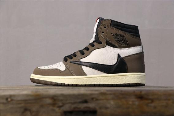 Zapatillas Nike Air Jordan 1 High Og Ts