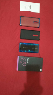Xiaomi Redmi K20 Pro Dual Sim 8 Gb Ram 128 Gb Azul-glacial