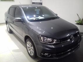 Volkswagen Vw Voyage 1.6 - Rl