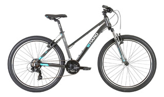 Bicicleta Haro Flightline One R26 21vel Dama Lh Cuotas