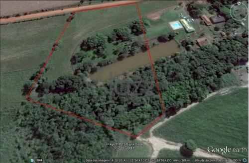 Área Rural À Venda, 20.000 M² Por R$ 1.000.000 - Parque São Bento - Sumaré/sp - Ar0039