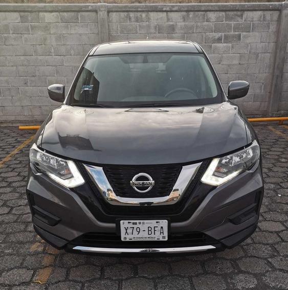 Nissan X-trail 2.5 Advance 3 Row Cvt 2018