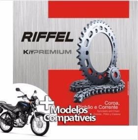 Relação Ybr 125 Yamaha Riffel Transmissão 00 A 15 70764