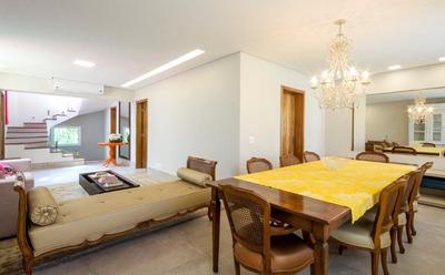 Casa Em Jardim Colombo, São Paulo/sp De 390m² 5 Quartos À Venda Por R$ 3.100.000,00 - Ca191053