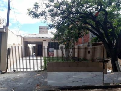 Casa Para Alugar No Parque Cidade Jardim - Umuarama - 6507448131125248