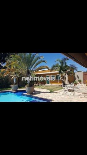 Imagem 1 de 28 de Condomínio Mansões Entre Lagos - San844465
