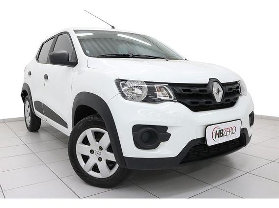 Renault Kwid 1.0 Zen Flex 2018