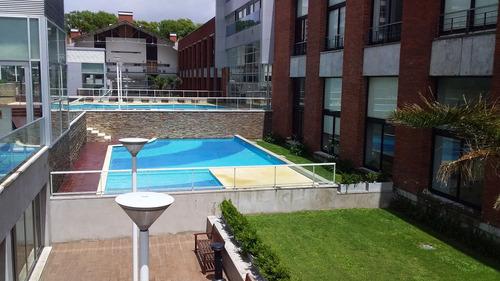 Alquiler Apartamento 2 Dormitorios Buceo Diamantis Plaza