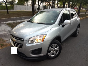 Chevrolet Trax 2016 Version Ls Motor 4 Cilindro 1.8 T/manual