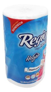 Caja Servitoalla Regio Con 1 Rollo En 12 Paquetes