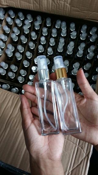 Frasco Para Perfume