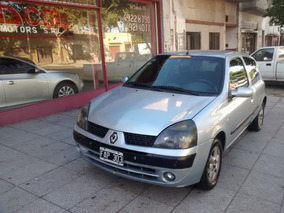Renault Clio 1.2 Authentique Aa