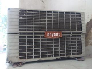 Aire Acondicionado Bryant 2500 Frg Split