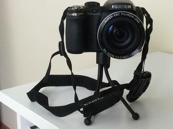 Câmera Digital Finepix S4080