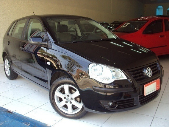 Volkswagen Polo Hatch 1.6 8v Flex