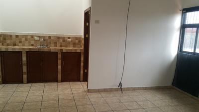 Mini Apartamento Tipo Estudio, 100m/b.