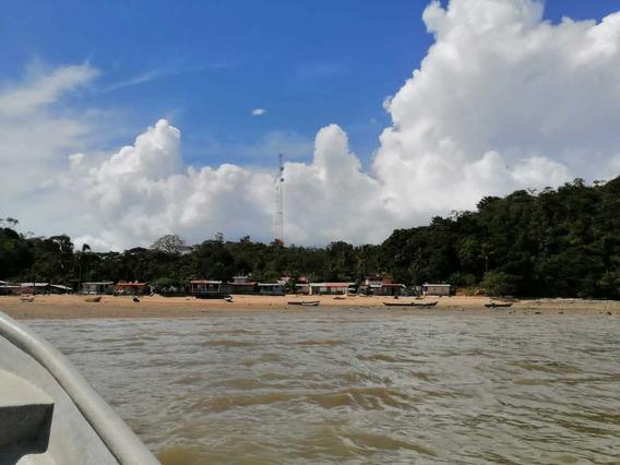 32 Hectáreas Río Congo